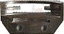 DENTE 4 CARREIRAS RETA ELETRONICA TECIDO MEDIO Marca: Original / Modelo: 270GM102 - Imagem 2