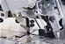 OVERLOQUE 4 FIOS ELETR. C/ SENSOR DE CORTE DE LINHA 220V Marca: JACK / Modelo: JK-C3-4-M03/333 - Imagem 2