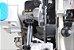 OVERLOQUE 4 FIOS ELETR. C/ SENSOR DE CORTE DE LINHA 220V Marca: JACK / Modelo: JK-C3-4-M03/333 - Imagem 6
