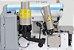 OVERLOQUE 4 FIOS ELETR. C/ SENSOR DE CORTE DE LINHA 220V Marca: JACK / Modelo: JK-C3-4-M03/333 - Imagem 5