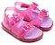 Mini Melissa Wide Sandal BB  - Imagem 3