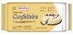 Cobertura Chocolate em Barra Confeiteiro Fracionada Mavalério Chocolate Branco 1,01Kg R.09274 Unidade - Imagem 1