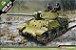 "Academy - USSR M10 ""Lend-Lease"" - 1/35 - Imagem 1"