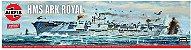 AirFix - HMS Ark Royal - 1/600 - Imagem 1