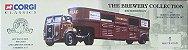 CORGI - Seddon Atkinson Horse Transporter Set - 1/50 - Imagem 1