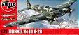 AirFix - Heinkel He III H-20 - 1/72 - Imagem 1