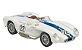 "Ixo - Ferrari 250 Testa Rossa ""Lucybelle II"" 1958 - 1/43 - Imagem 1"