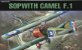 Academy - Sopwith Camel F.1 - 1/32 - Imagem 1