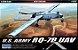 Academy - U.S. Army RQ-7B UAV - 1/35 - Imagem 1