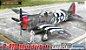 "Academy - P-47D Thunderbolt ""Gabreski"" - 1/48 - Imagem 1"