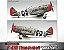 "Academy - P-47D Thunderbolt ""Gabreski"" - 1/48 - Imagem 4"