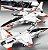Academy - ROKAF T-50 Advanced Trainer - 1/48 - Imagem 5