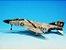 """Academy - USN F-4J """"VF-84 Jolly Rogers"""" - 1/72 - Imagem 4"""