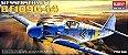 Academy - Messerschmitt Bf109G-14 - 1/72 - Imagem 1