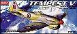 Academy - Tempest V - 1/72 - Imagem 1
