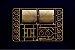 Italeri - Tamburo Meccanico di Da Vinci - Imagem 2