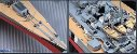 Academy - German Battleship Bismarck - 1/350 - Imagem 4