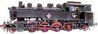 TRUMPETER - Dampflokomotive BR86 - 1/35 - Imagem 3