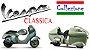 Maisto - Collezione Vespa Classica - 1/18 - Imagem 1