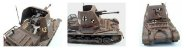 Italeri - Panzerjäger I with 4,7cm PAK - 1/35 - Imagem 5