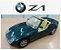 Shabak - BMW Z1 (Sem Caixa) - 1/24 - Imagem 1