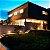 Luminária LED Tartaruga Fit Oval 5W 3000K Jardim/Areá Externa - Startec - Imagem 2