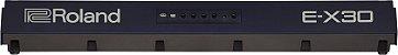 TECLADO ROLAND ARRANJADOR E-X30 - Imagem 3