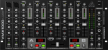 MIXER BEHRINGER DJ VMX-1000USB - Imagem 1