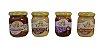 Doce de Leite Diet em Compota (Diversos Sabores) - Imagem 1