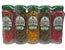 Kit C/ 5 Pimentas em Conserva - Imagem 1
