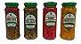 Pimenta em Conserva - Fogo Mineiro (Diversos Sabores) - Imagem 1