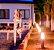 POSTE BALIZADOR REDONDO LED 6W 3000K 540LM - 4026-W-BX - Imagem 2