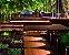 POSTE BALIZADOR LED 2,5W FACHO SIMPLES 170 LM - 4016-W - Imagem 2