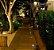 MINI BALIZADOR LED COIN 0.3W 2700K 16LM - 3971-S - Imagem 2