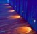 BALIZADOR DE PAREDE/TETO LED 0,75W 80lm 2700K BIVOLT - 3961C-S - Imagem 2