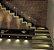 BALIZADOR DE PAREDE/TETO LED 0,75W 80lm  2700K BIVOLT - 3960C-S - Imagem 4