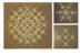 BALIZADOR/ARANDELA MINI STAR LED 0,5W 3000K BIVOLT - 4149-4-W-BM - Imagem 2