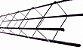 """Coluna 10.0Mm (7CmX14Cm) 6 Metros Goyaço, Com 28 Estribos 4.2Mm, (3/8"""") - Imagem 1"""