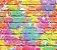 Papel de Parede Freestyle L33505 - 0,53cm x 10m - Imagem 1