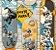 Papel de Parede Freestyle L29505 - 0,53cm x 10m - Imagem 1