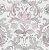 Papel de Parede Aqua Living AQ86644 - 0,53cm x 10m - Imagem 1