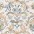 Papel de Parede Aqua Living AQ86642 - 0,53cm x 10m - Imagem 1