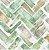Papel de Parede Aqua Living AQ86604 - 0,53cm x 10m - Imagem 1