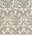 Papel De Parede Atemporal 3722 - 0,53cm x 10m - Imagem 1