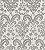 Papel De Parede Atemporal 3723 - 0,53cm x 10m - Imagem 1