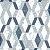 Papel de Parede Hexagone L638-01 - 0,53cm x 10m - Imagem 1