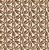 Papel de Parede Hexagone L522-08 - 0,53cm x 10m - Imagem 1