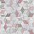 Papel de Parede Hexagone L593-03 - 0,53cm x 10m - Imagem 1