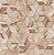 Papel de Parede Hexagone L592-08 - 0,53cm x 10m - Imagem 1