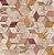 Papel de Parede Hexagone L593-10 - 0,53cm x 10m - Imagem 1